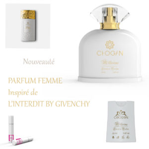 L'INTERDIT BY GIVENCHY