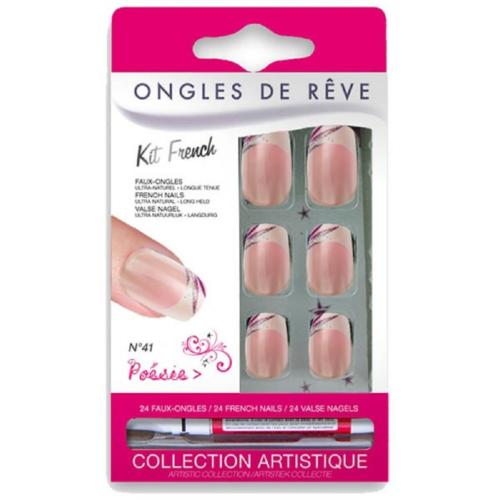 faux-ongles-avec-colle-poesie N 41