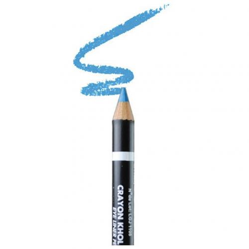 crayon-khol BLEU ELECTRIC N 4