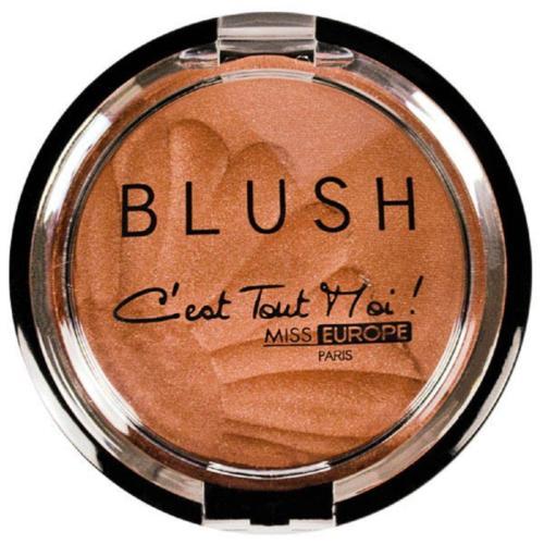 blush n4 cannelle